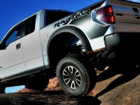 SUSPENSION DEPORTIVA OFF-ROAD