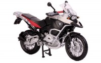 bmw R1200 GS escala 1:12